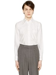Thom Browne Oxford Cotton Shirt