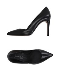 Jean Michel Cazabat Footwear Courts Women Black