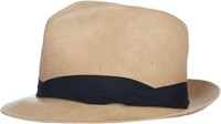 Rag And Bone Rag And Bone Summer Fedora Colorless