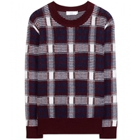 Closed Wool And Cashmere Sweater Multi Color