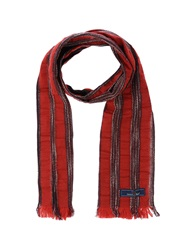 Harmont And Blaine Oblong Scarves