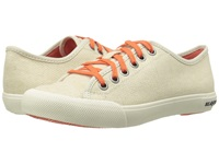 Seavees 08 61 Army Issue Low Hemp Natural Women's Shoes Beige