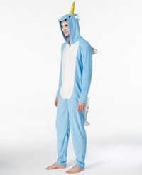 American Rag Unicorn Onesie Only At Macy's White