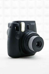 Fujifilm Camera Instax Mini 8 In Black Urban Outfitters