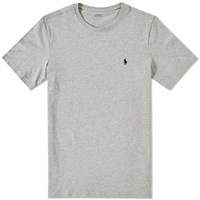 Polo Ralph Lauren Crew Neck Tee Grey