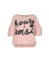 5Preview Sweaters Pink