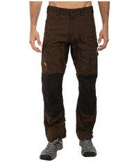 Fj Llr Ven Vidda Pro Dark Olive Men's Casual Pants