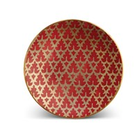 L'objet Fortuny Canape Plate Murillo Red