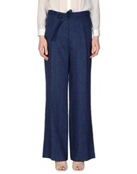 Gerard Darel Denim Denim Trousers Women Blue