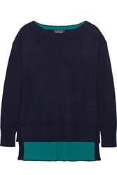 Magaschoni Reversible Cashmere Sweater
