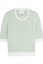 Alexander Lewis Sunnylands Cotton Top