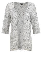 New Look Cardigan White Pattern