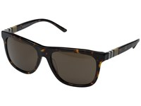 Burberry 0Be4201 Dark Tortoise Brown
