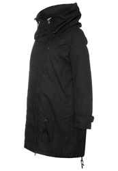 Mama Licious New Tikka Winter Coat Black