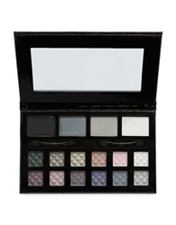 Lord And Taylor 16 Piece Beauty Book Eyeshadow Set The Greys