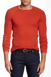 J. Lindeberg Pascal Crew Neck Sweater Multi