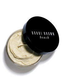 Bobbi Brown Beach Body Scrub Brown