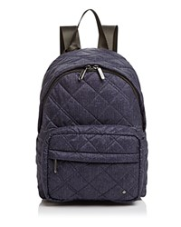 Le Sport Sac Lesportsac City Piccadilly Backpack Ink Denim