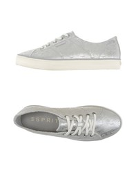 Esprit Footwear Low Tops And Trainers Women