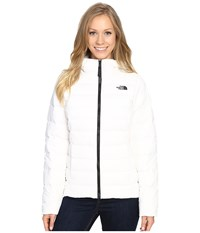 The North Face Stretch Jacket Tnf White Women's Coat Multi