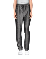 Supertrash Trousers Casual Trousers Women Steel Grey