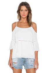 1. State Peasant Top White