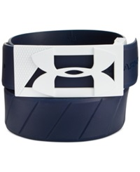 Under Armour Silicone Golf Belt