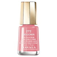 Mavala Nail Polish Spring Summer Collection 272 Begonia