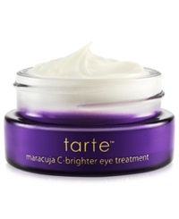 Tarte Maracuja C Brighter Eye Treatment No Color