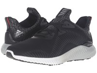 Adidas Alpha Bounce Black Silver White Women's Running Shoes