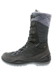 Lowa Alba Gtx Winter Boots Anthrazit Anthracite