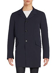 Allegri Travel Jacket Navy
