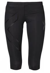 2Xu 3 4 Compression Tights Black