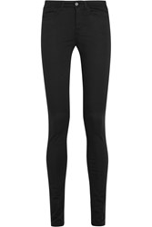 Mih Jeans Bodycon Mid Rise Skinny Jeans