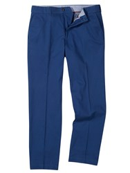 Skopes Padstow Loose Fit Chino Blueberry