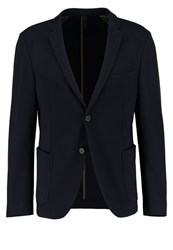 Strellson Myles Suit Jacket Marine Dark Blue