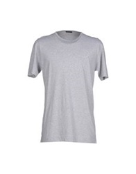 Bellwood T Shirts Light Grey