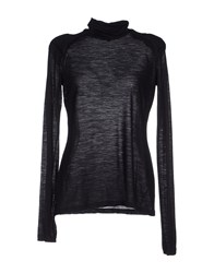 Cnc Costume National C'n'c' Costume National Knitwear Turtlenecks Women Black