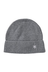 Victorinox Essential Knit Cap Gray