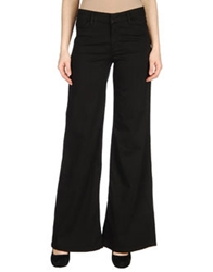 Gold Sign Goldsign Casual Pants Black