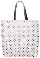 New Look Tote Bag White
