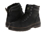 Dr. Martens Work Duct St Black Wyoming Men's Work Boots