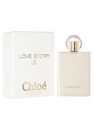 Chloe Love Story Body Lotion 6.7Oz No Color