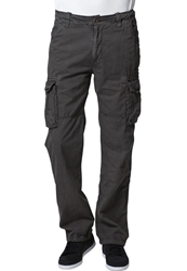 Alpha Industries Cargo Trousers Grau Anthracite