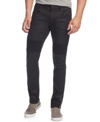 Inc International Concepts Matrix Skinny Jeans Only At Macy's