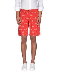 Basicon Trousers Bermuda Shorts Men