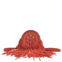 Zadig And Voltaire Bamboo Hippie Bag