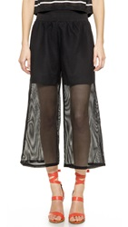 Clover Canyon Square Mesh Pants