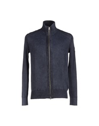 Murphy And Nye Cardigans Slate Blue