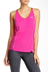 The North Face Performance Tank Pink
